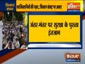 Farmers to hold 'Kisan Parliament' at Jantar Mantar