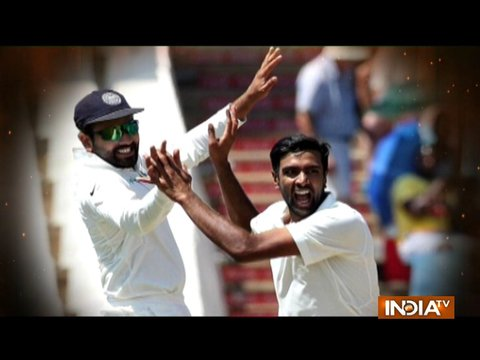 India vs South Africa, 2nd Test: India on top after late strikes on Day 1