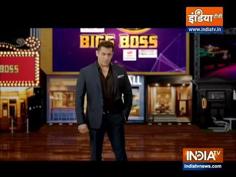 Salman Khan gives glimpse of Bigg Boss 14 house