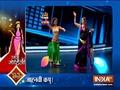 Janhvi Kapoor, Ishaan Khatter take on DD2 challenge