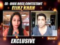 Bigg Boss 14 contestant Eijaz Khan opens up about his journey
