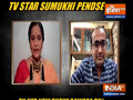 Sumukhi Pendse has this to say about her new show Bawra Dil
