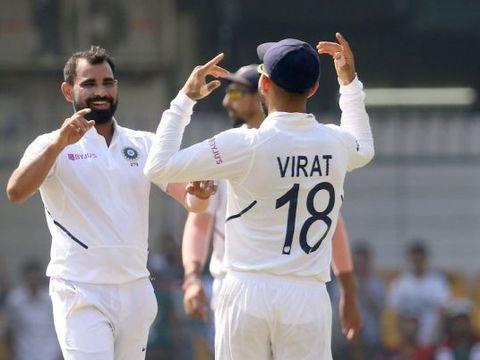 Ind vs Ban, 1st Test, Day 1: गेंदबाजों के दमपर सस्ते में सिमटा बांग्लादेश, भारत की पकड़ मजबूत