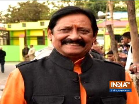 Former Indian cricketer and UP minister Chetan Chauhan dies at 73