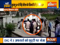 Watch: Scuffle between Kullu SP and Himachal CM's security personnel