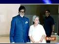BIRTHDAY SPECIAL: TV celebs wish Amitabh Bachchan in unique style