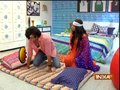 Meethi leaves Ratan unconscious on floor in 'Rishta Likhenge Hum Naya'