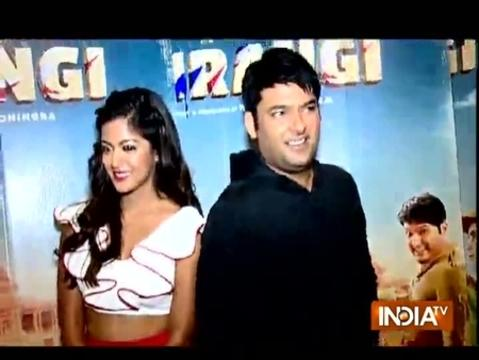 Comedy King Kapil Sharma's film Firangi is scheduled to release on December 1
