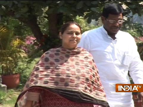 Money Laundering Row: IT to attach Misa Bharti's property after she skips summon 2nd time