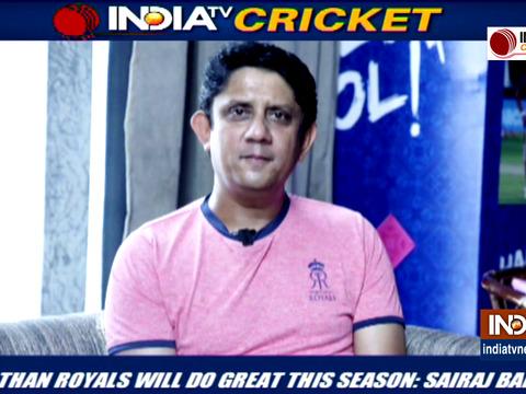 IPL 2021: साईराज बहुतुले को उम्मीद, संजू सैमसन की कप्तानी में अच्छा प्रदर्शन करेगी राजस्थान
