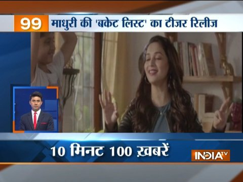 News 100 | 27th March, 2018