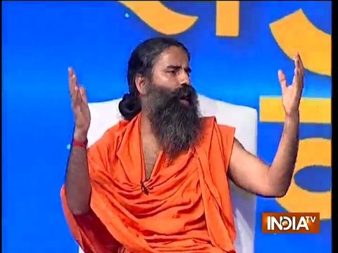 We should try to promote swadeshi as much as we can, says Baba Ramdev