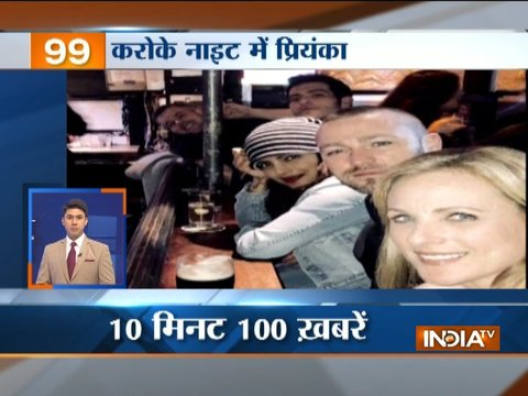 News 100 | 9th April, 2018