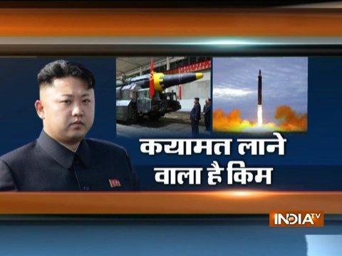 Yakeen Nahi Hota: Countdown for atomic war begins