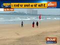 Cyclone Tauktae hits coastal regions in Goa