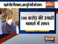 Breaking News: ED arrests Anil Deshmukh's PA and personal secretary