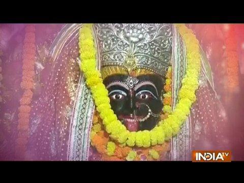 Navratri 2017: How to revere Maa Kaalratri on saptami