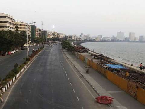 Maharashtra govt imposes new lockdown-like restrictions