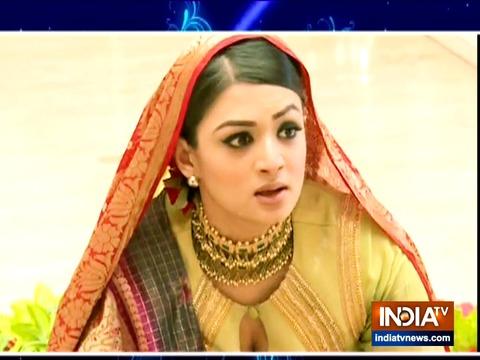 'बहू बेगम' सीरियल में नूर और अजान की शादी पर हुआ हमला