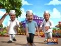 OMG: दिल्ली में AAP की जीत, पार्टी नेताओं में जश्न