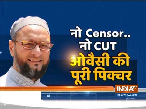 Complete political and personal story of AIMIM Chief Asaduddin Owaisi