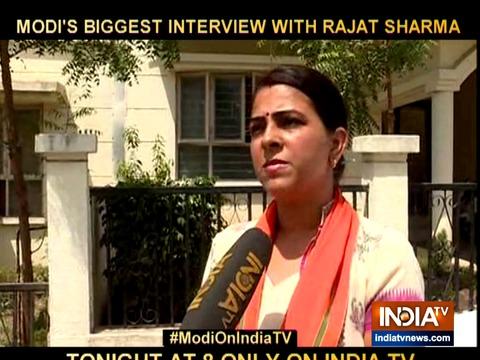 सलाम इंडिया 2019: देखिये पीएम मोदी के एक्सक्लूसिव इंटरव्यू पर क्या है भोपाल की जनता की प्रतिक्रिया