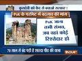Kashmiri Pandits want reopening of Sharda Peeth in Pakistan-occupied-Kashmir