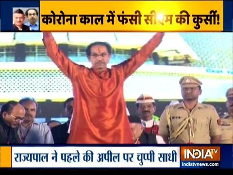 क्या महाराष्ट्र में उद्धव सरकार पर आने वाला है बड़ा संकट?