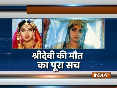 Last rites of Sridevi may take place at Vile Parle, say sources