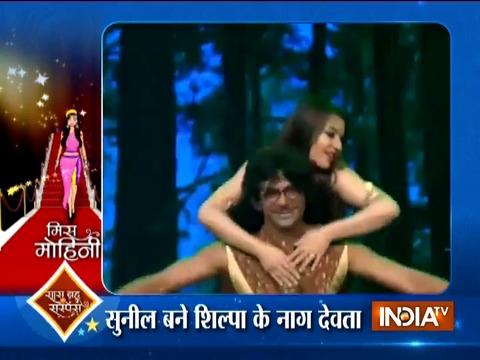 Shilpa Shinde turns Naagin