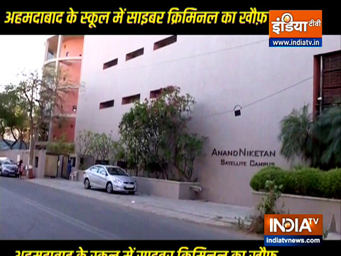 Ahmedabad: Morphed images of students leaked to demand end of online classes
