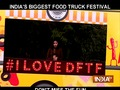 India's Biggest Food Truck Festival: Reasons to not miss this food festival ever