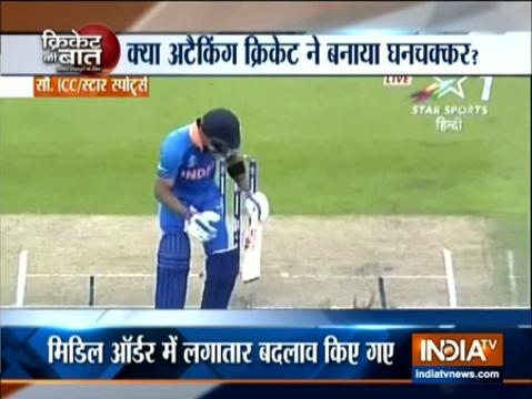 रवि शास्त्री और विराट कोहली के आने के बाद भारत के हार की समीक्षा बैठक करेगी सीओए