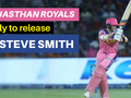 IPL 2021: Steve Smith likely to be released by Rajasthan Royals