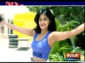 Yeh Rishta Kya Kehlata Hai actress Kanchi Kaul reveals her fitness mantra
