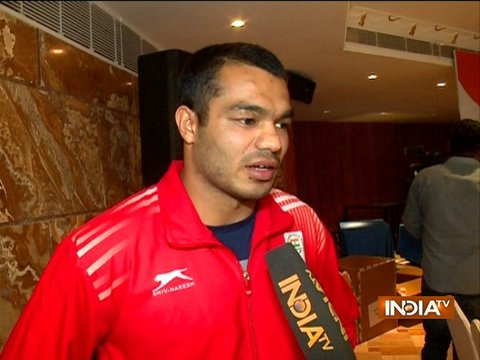I want to shift to professional boxing after Asian Games- Vikas Krishan