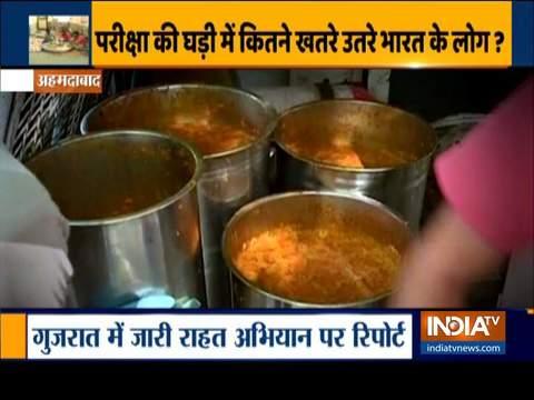 देश भर में लॉकडाउन के बीच जरूरतमंद लोगों को भोजन मुहैया करा रहा यह जैन संगठन