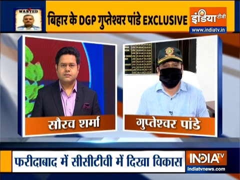 एक अपराधी को अपराधी के तौर पर देखना चाहिए, जाति के आधार पर नहीं: बिहार डीजीपी