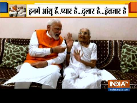 नरेंद्र मोदी: चाय वाले से लेकर दुनिया के सबसे लोकप्रिय नेता बनने तक का सफर