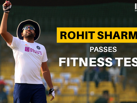 AUS vs IND 2020: Rohit Sharma passes fitness test, to join Team India in Australia