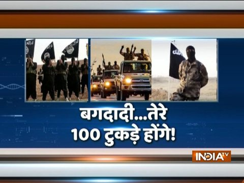 Yakeen Nahi Hota: 39 abducted Indian workers killed by ISIS