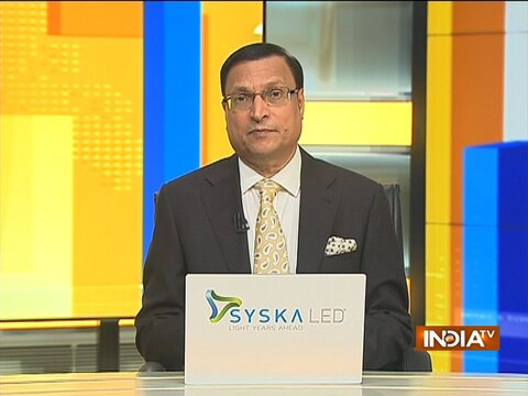 Aaj Ki Baat: India TV reporter on Mizo-Assam border, know the real reason behind border conflict