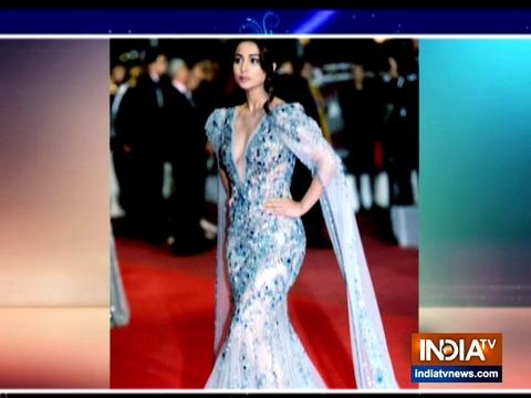 Cannes में टीवी एक्ट्रेस हिना खान की एंट्री बर्दाश्त नहीं कर पाया ये शख्स, कमेंट करते ही पड़ी इंडस्ट्री की झाड़