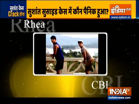 Bihar CM Nitish Kumar recommends CBI Probe in Sushant Singh Rajput case