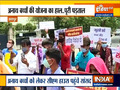 Political tussle in Rajasthan over welfare measures for COVID-19 orphaned children, Watch report