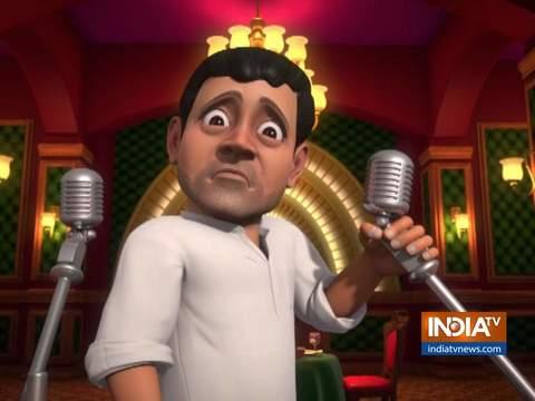 चुनावों में हार के बाद 'NYAY' को लेकर राहुल ने रोया यह दुखड़ा