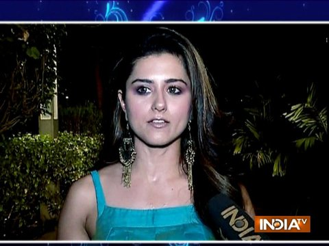 Vikas Gupta, Divyanka Tripathi sizzle at Neerusha Nikhat brand launch event