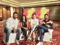 Taapsee Pannu, Abhishek Bachchan, Vicky Kaushal | Manmarziyaan | Exclusive Interview