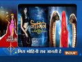 Karanveer Bohra announces third Naagin