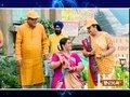 Khichdi: Hansa grooves to Pinga